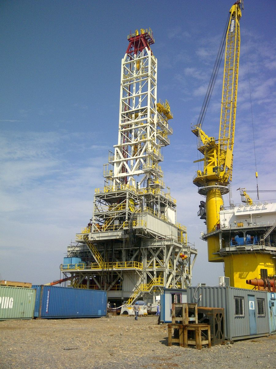 Drilling Package (MEP)